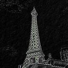 Tower by Jaime Hernandez