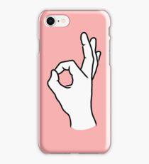 OK! iPhone Case/Skin