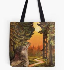 Forest Whispers Tote Bag