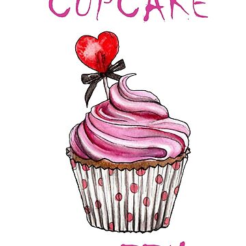 Cupcake queen by APLC