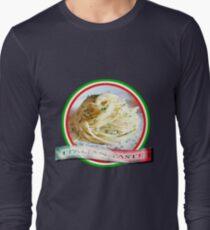 Italian Taste Spaghetti T-Shirt