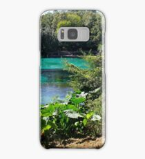 Rainbow Springs Samsung Galaxy Case/Skin