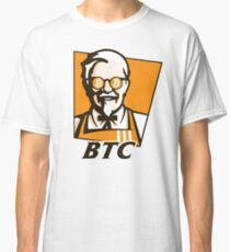 BTC Original Recipe Classic T-Shirt
