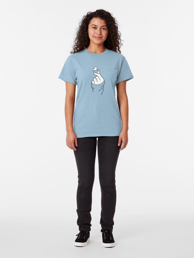 Alternate view of Cute Heart~  Classic T-Shirt
