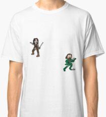 Prepare to die! Classic T-Shirt