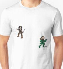 Prepare to die! Unisex T-Shirt