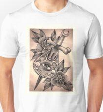 Planchette Unisex T-Shirt