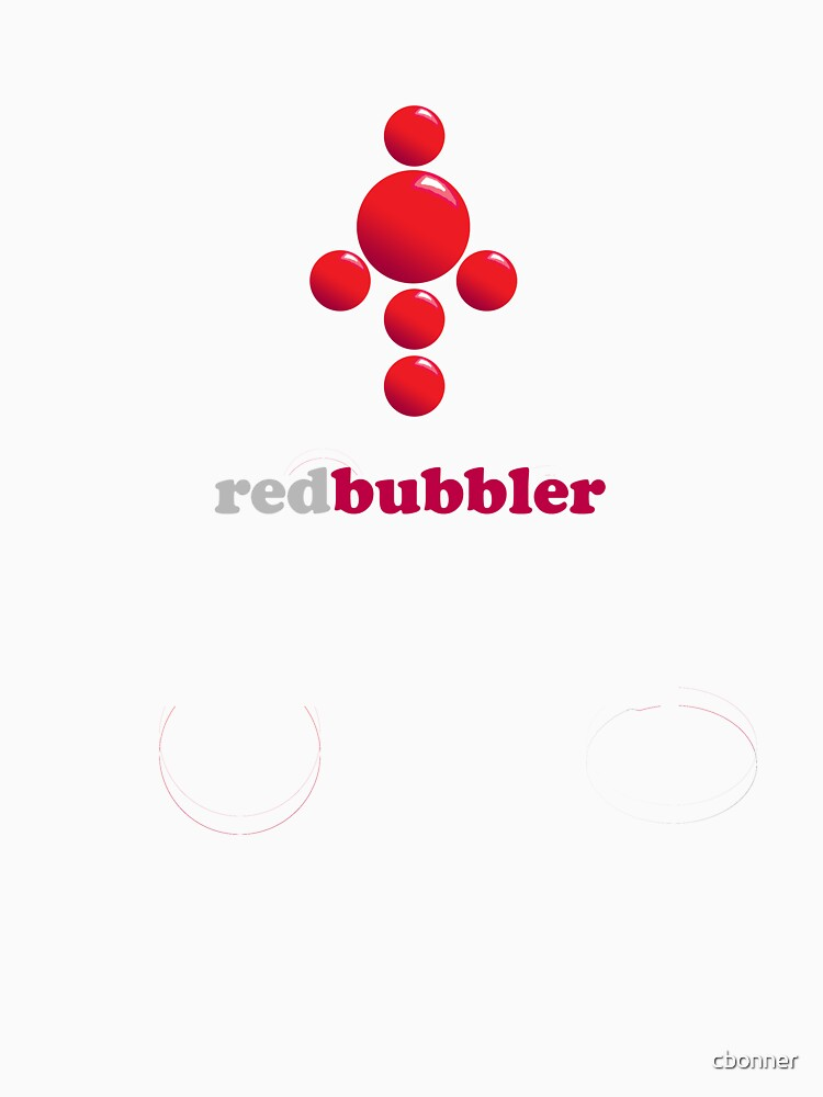 Redbubbler by cbonner