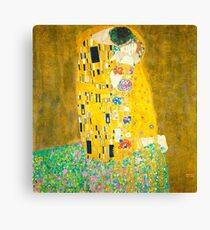 The KISS Canvas Print
