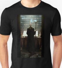 The secrets of darkest magic Unisex T-Shirt