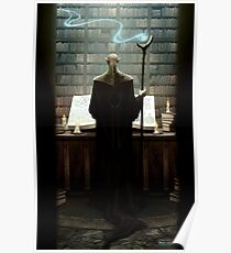 The secrets of darkest magic Poster