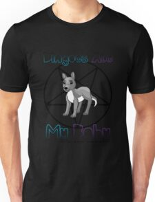 Dingoes Ate My Baby - Buffy Band Merch Unisex T-Shirt