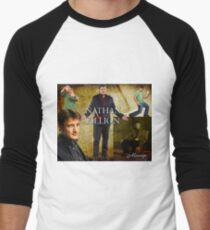 Nathan Fillion T-Shirt