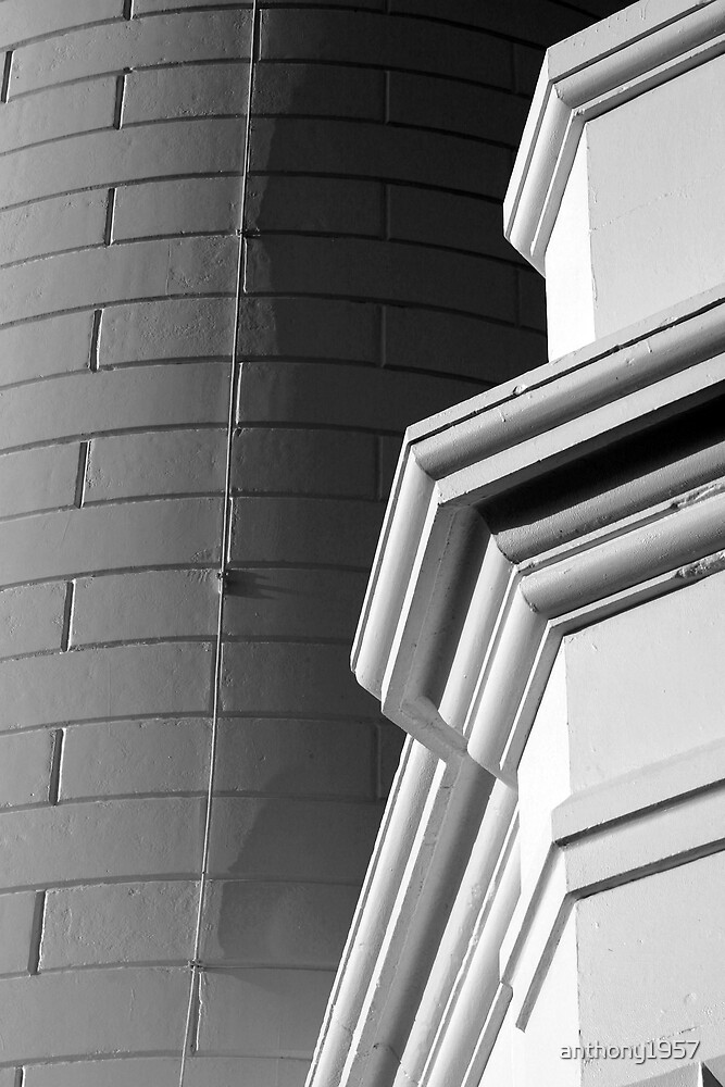 Lighthouse Detail 2 by anthony1957