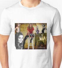 Stana Katic T-Shirt