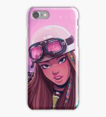 Jennie iPhone Case/Skin