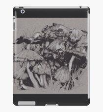 Ink caps iPad Case/Skin