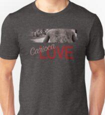 Carioca Love Tattoos T-Shirt