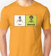 Retrovirus Unisex T-Shirt