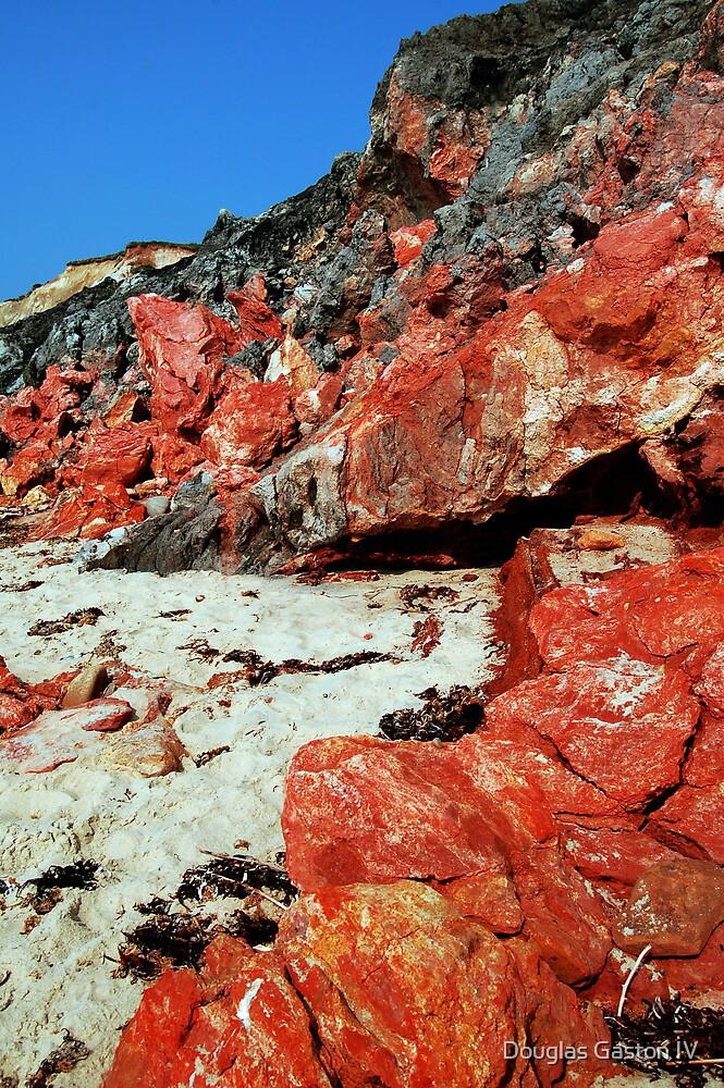 Clay Cliffs by Douglas Gaston IV