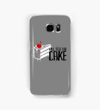 Conundrums for Confectioneries Samsung Galaxy Case/Skin