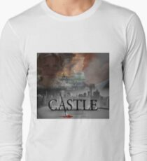 What would you do if the love of your life vanished into thin air? #Castle T-Shirt