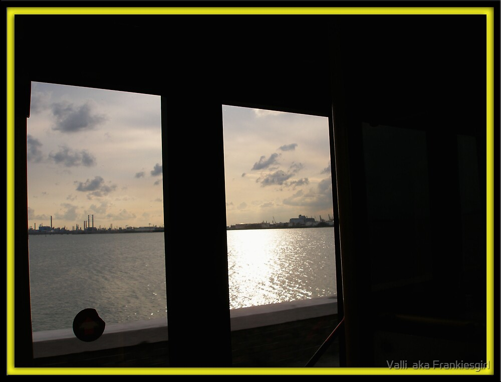 Window to a Dream... by Valli  aka Frankiesgirl
