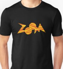 Zoom PBS TV Show Unisex T-Shirt