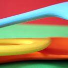 Three spoons by emmajc