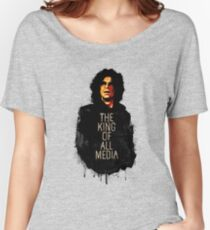 Howard Stern Women's Relaxed Fit T-Shirt