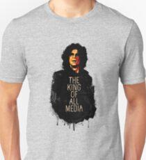 Howard Stern Slim Fit T-Shirt