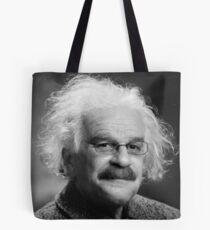Energy = moustache (coffee * cigarettes) Tote Bag