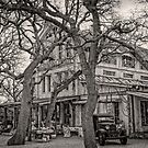 Magnolia Pearl Supply Company by Charles Dobbs Photography