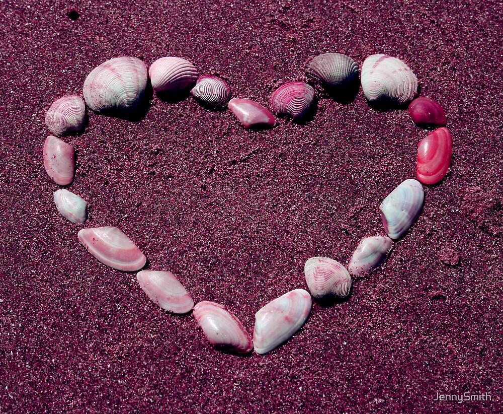 holiday romance by JennySmith