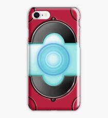 Pokemon / Kalos Pokedex Case iPhone Case/Skin