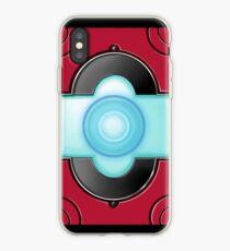 Pokemon / Kalos Pokedex Case iPhone Case