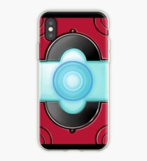 Pokemon / Kalos Pokedex Case iPhone Case