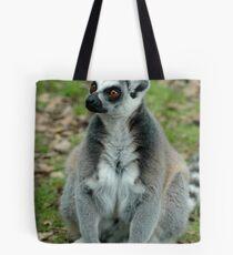 2a781307ba74 Ring-Tailed Lemur Tote Bag