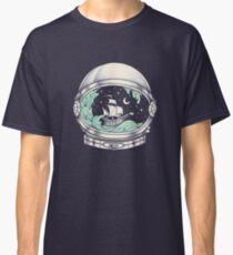 Spaceship Classic T-Shirt