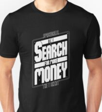 SPACEBALLS: The Search For More Money T-Shirt