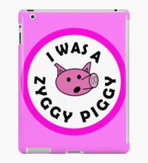 Zyggy Piggy - Bill and Ted iPad Case/Skin