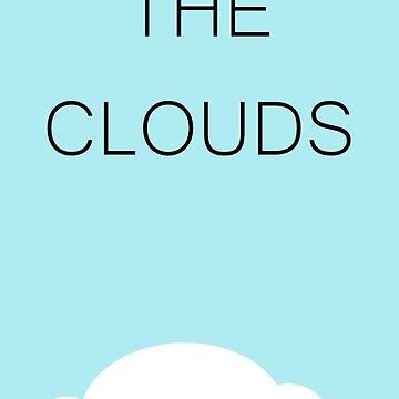 La cabeza en las nubes de HustlerJauregui