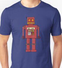 Robot No. 2 T-Shirt