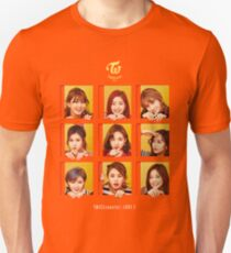 TWICE - TWICEcoaster Lane 2 Special Album Unisex T-Shirt