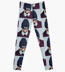 G Dragon Leggings