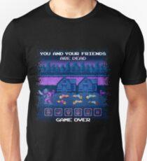 13th of Friday Unisex T-Shirt