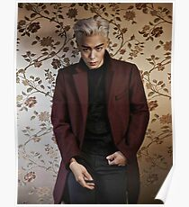 T.O.P. Poster
