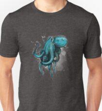 Transfusion Shirt (for dark shirts) Unisex T-Shirt