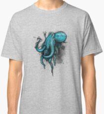 Transfusion Shirt (for light shirts) Classic T-Shirt