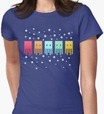 Box Jellyfish (blue) T-Shirt